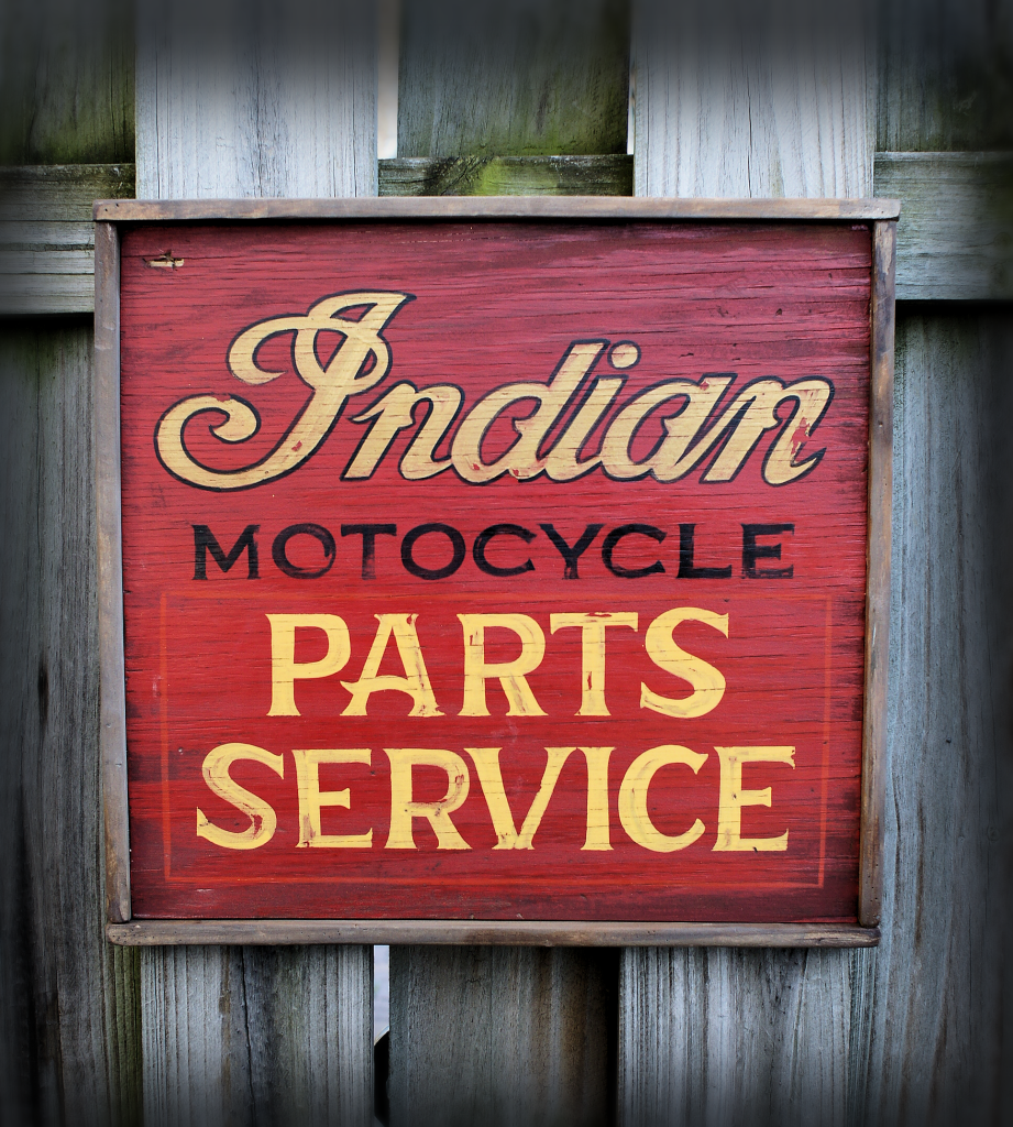 Indian 10