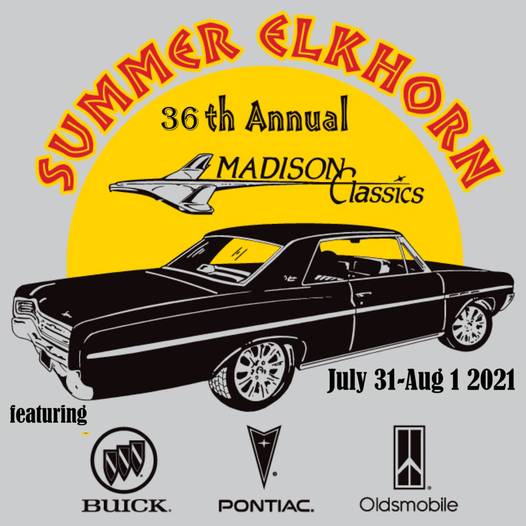 SUMMER ELKHORN SWAP MEET & SHOW