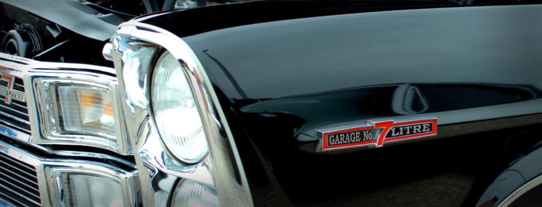 Garage No. 7